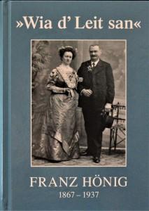 Hönig-Buch neu